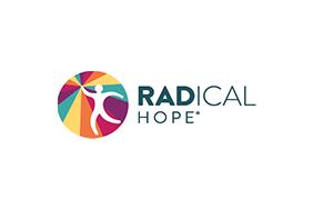RADical Hope logo