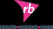 Reckitt Benckiser (RB) logo