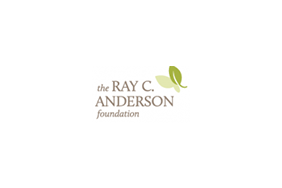 Ray C. Anderson Foundation Logo