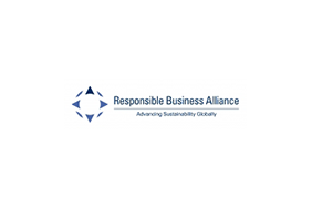 Responsible Business Alliance Logo