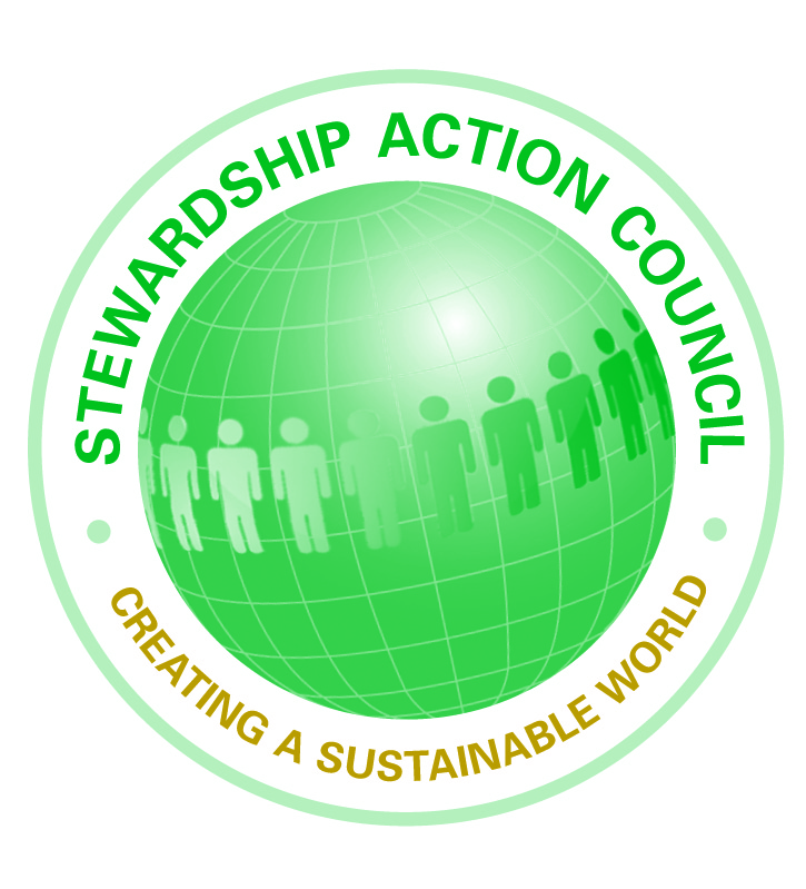 Stewardship Action Council logo