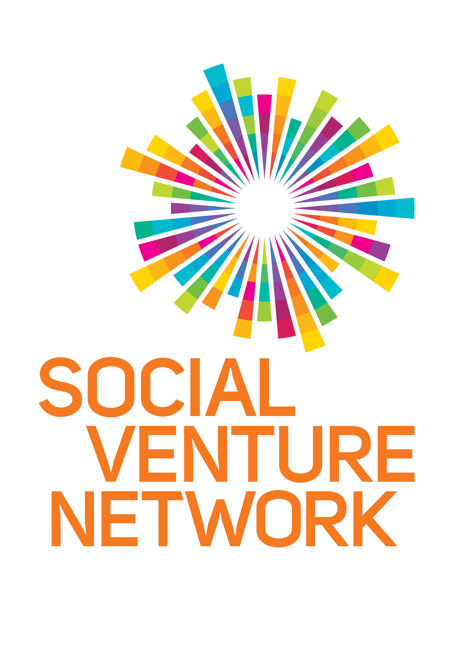 Social Venture Network Launches Book Series Image.