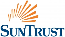 SunTrust Bank logo