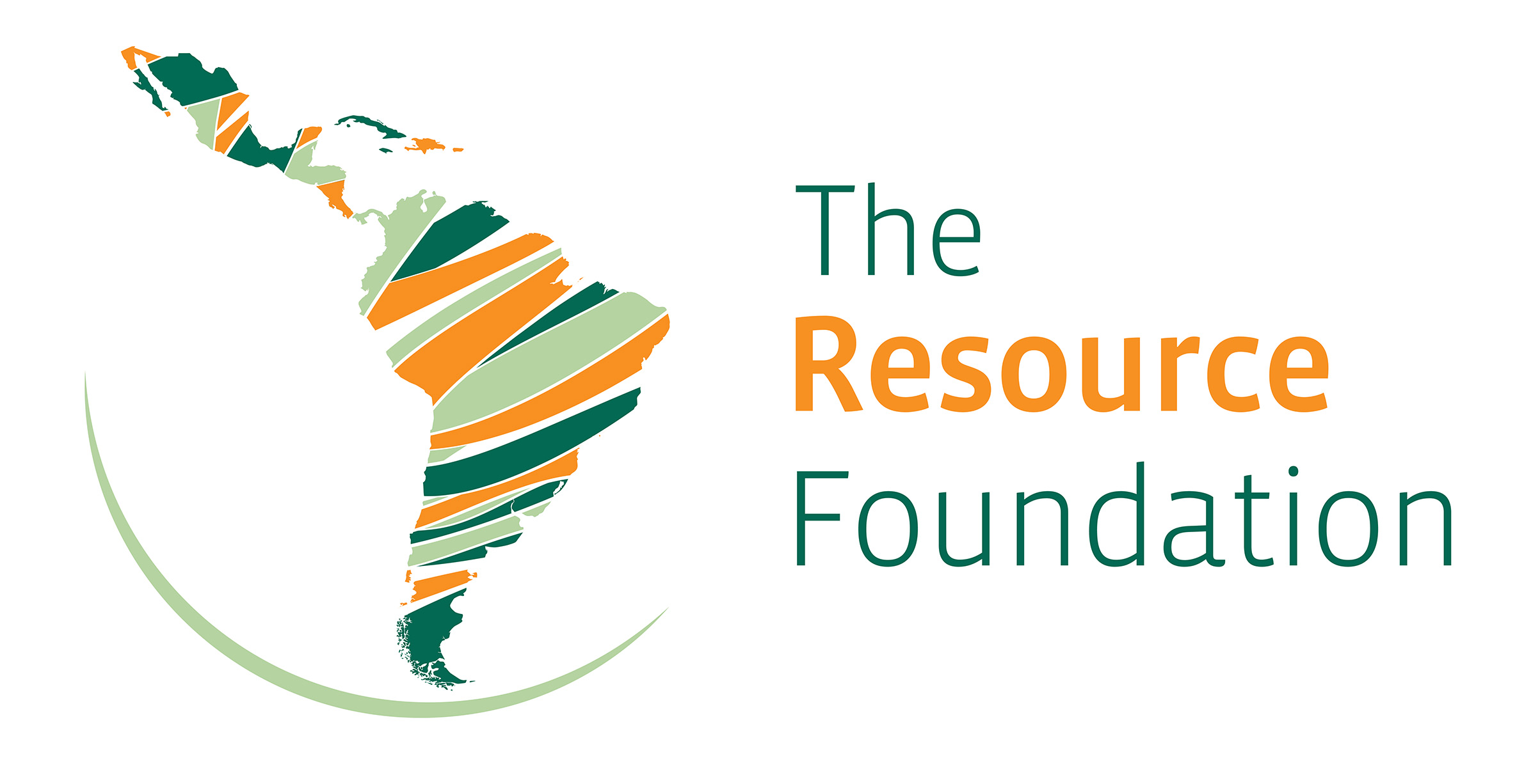 The Resource Foundation logo
