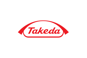 Takeda Pharmaceuticals North America Logo