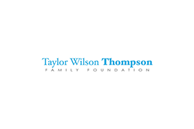 Taylor Wilson Thompson Family Foundation Logo