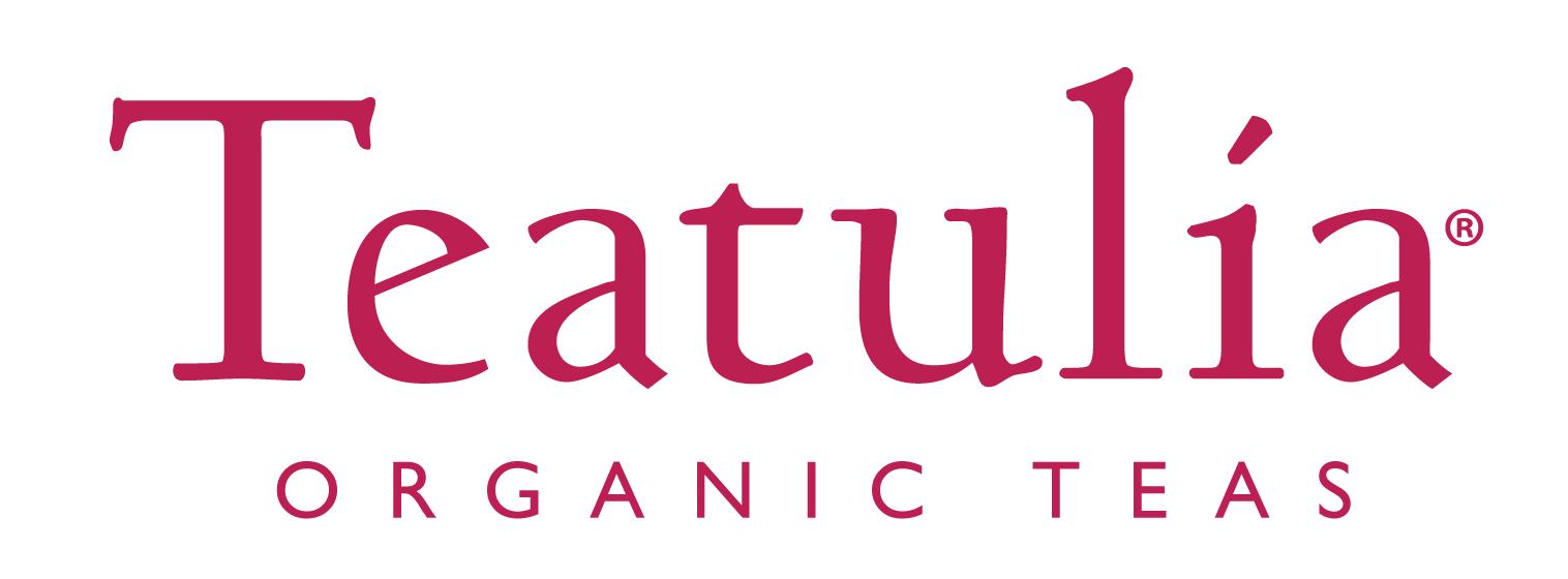 Teatulia Organic Teas logo