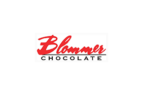 The Blommer Chocolate Company Logo