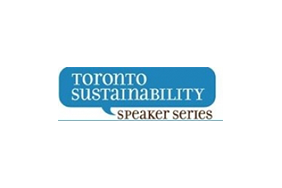 Toronto Sustainability Speaker Series (TSSS) Logo