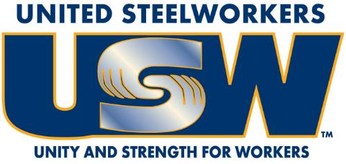 USWA-Led Unions Blast 'Targeted Retaliation' Image.