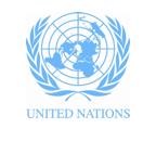 UN Secretary-General's Special Representative on Business & Human Rights logo