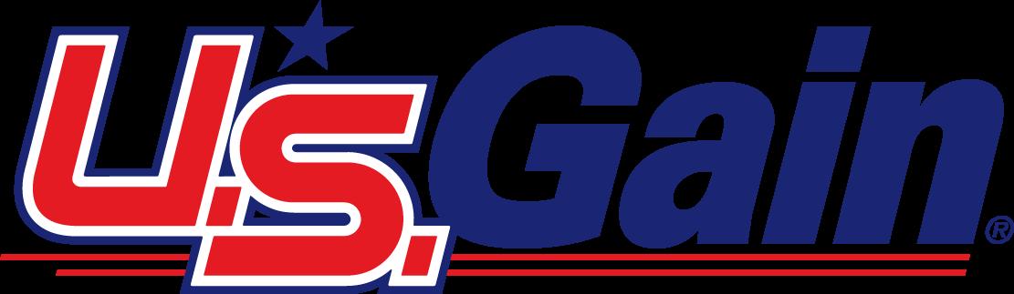 U.S. Gain logo