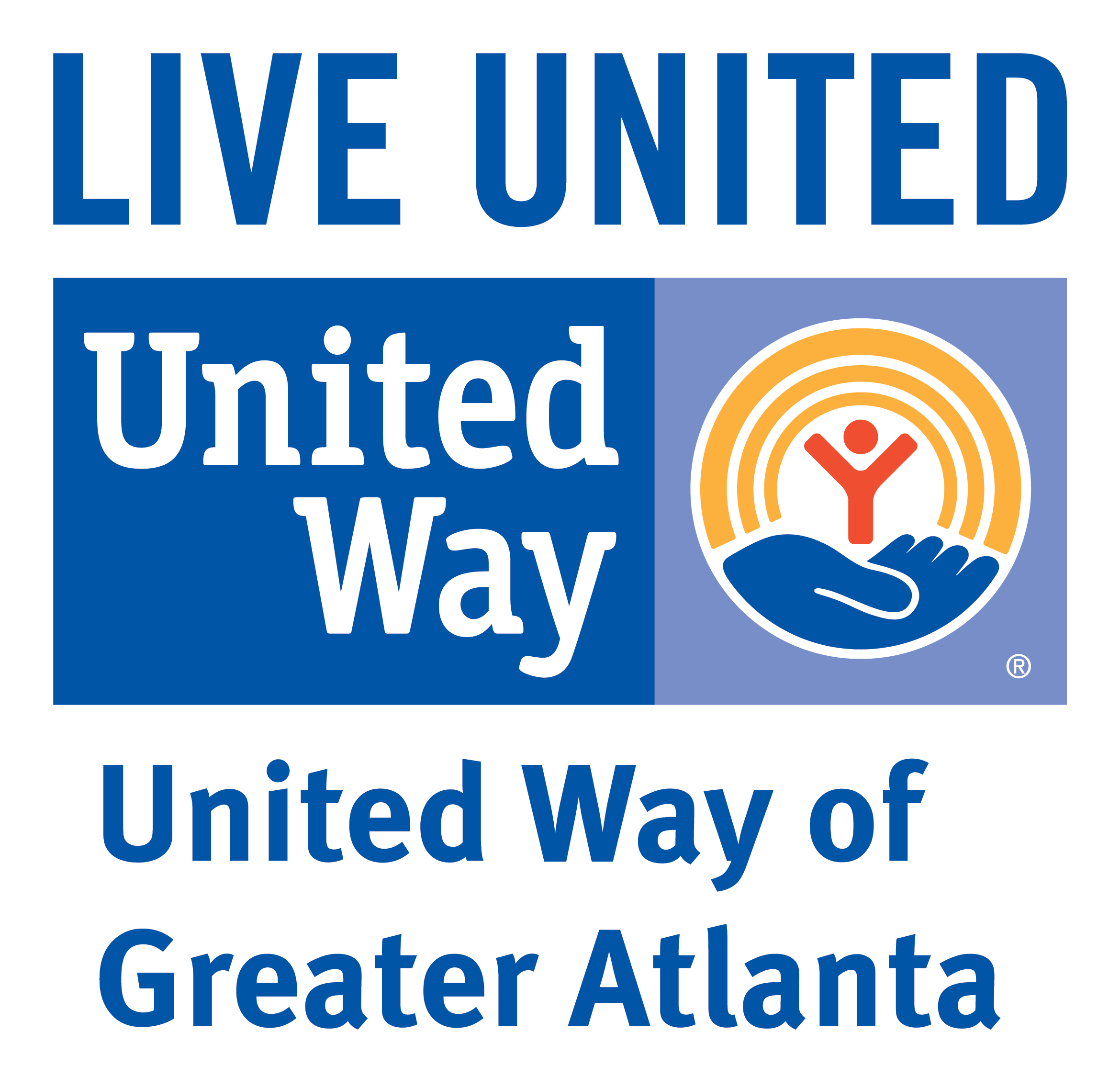 United Way of Greater Atlanta logo
