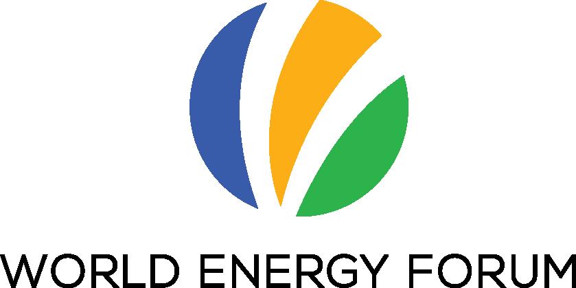 World Energy Forum logo
