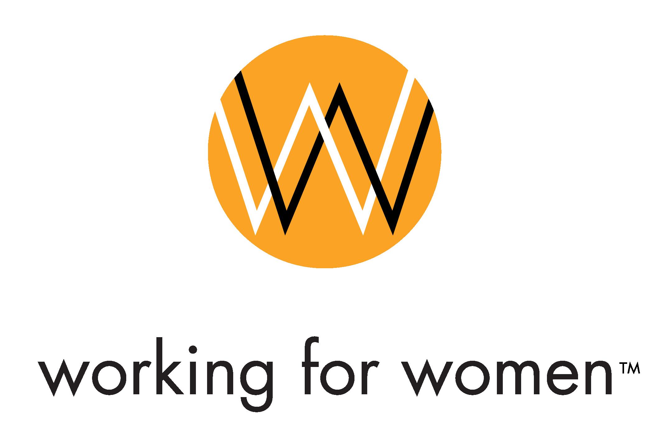 WorkingforWomen logo