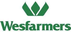 Wesfarmers logo