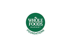 Whole Foods Market Foundations Logo