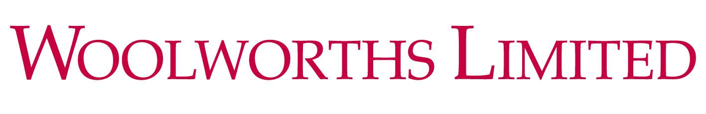 Woolworths Limited logo