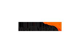 World Vision Canada Logo