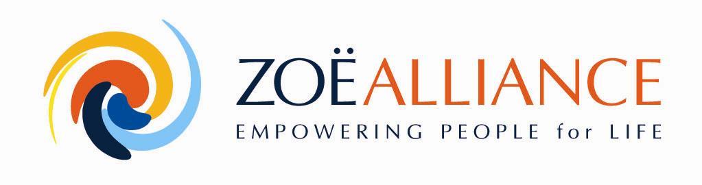 ZOË Alliance Inc logo