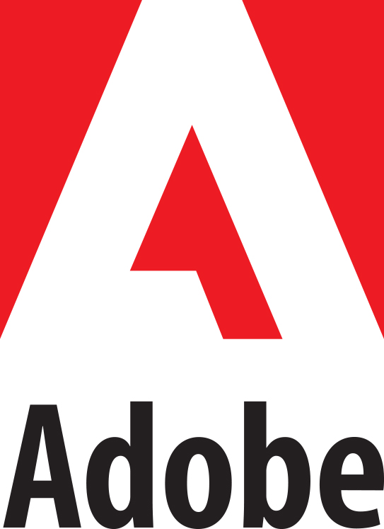 OLD Adobe logo