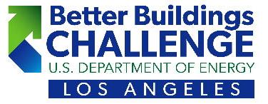 LA Better Buildings Challenge logo