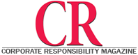 Corporate Responsibility Magazine logo