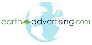 Earth Advertising logo