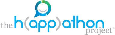 Happathon logo