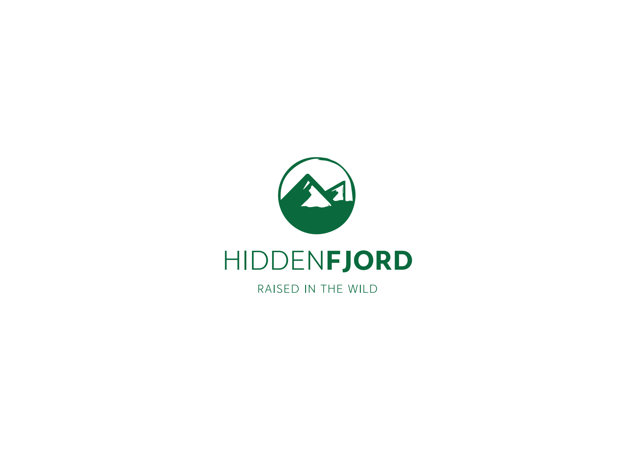 Hiddenfjord logo