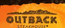 Outback Steakhouse International logo