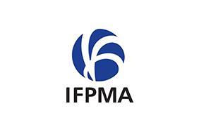 International Federation of Pharmaceutical Manufacturers & Associations logo
