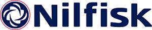 Nilfisk Holding A/S logo