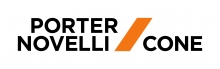 Porter Novelli/Cone logo
