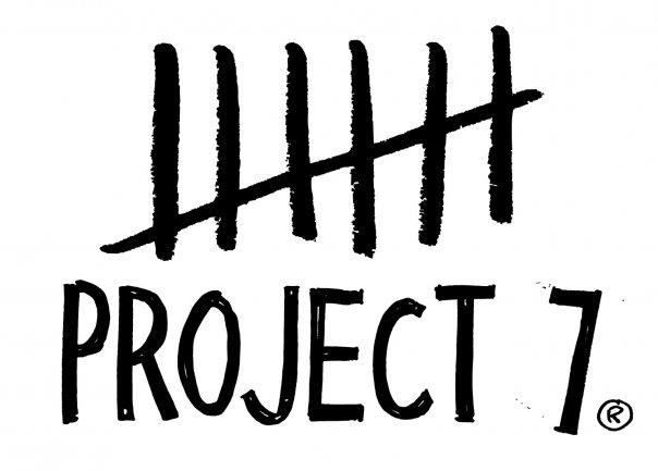 Project 7 logo