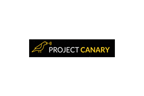 Project Canary Logo