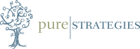 Pure Strategies logo