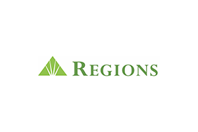 Progress. Performance. Priorities. Regions Financial Issues Annual Review and ESG Report Image