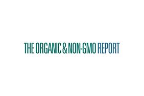 The Organic & Non-GMO Report Celebrates 20 Years As Leading Publication for Organic and Non-GMO Markets     Image