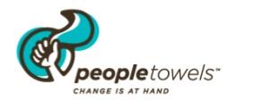 PeopleTowels logo