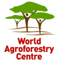 World Agroforestry Centre (ICRAF) logo