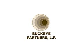 Buckeye Partners logo