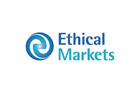 Ethical Markets Media logo