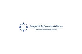 Responsible Business Alliance Logo