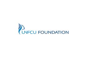 UNFCU Foundation logo