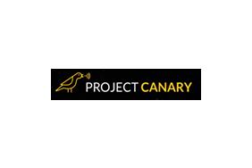 Project Canary Logo