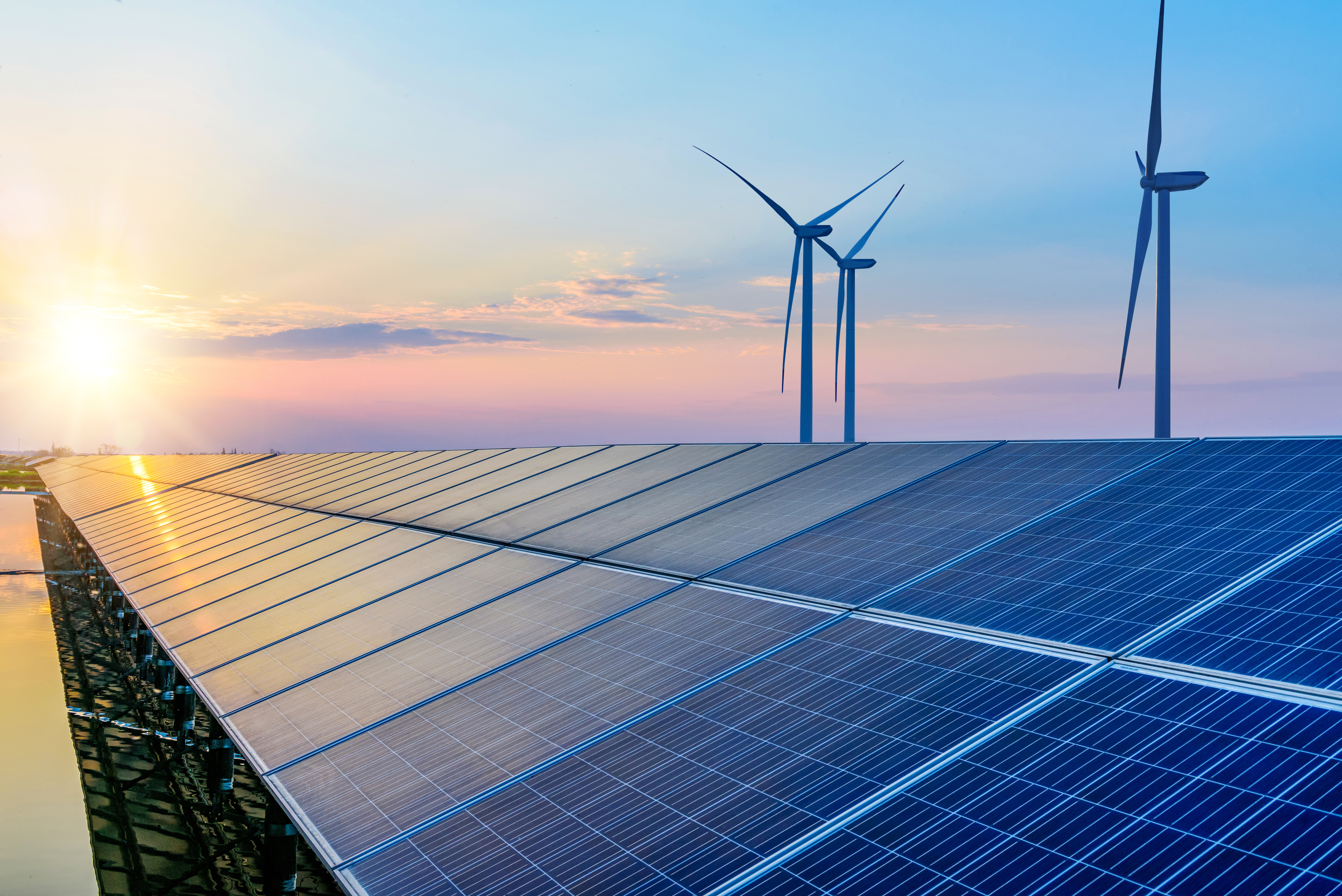 Energy, Utilities & Waste Image