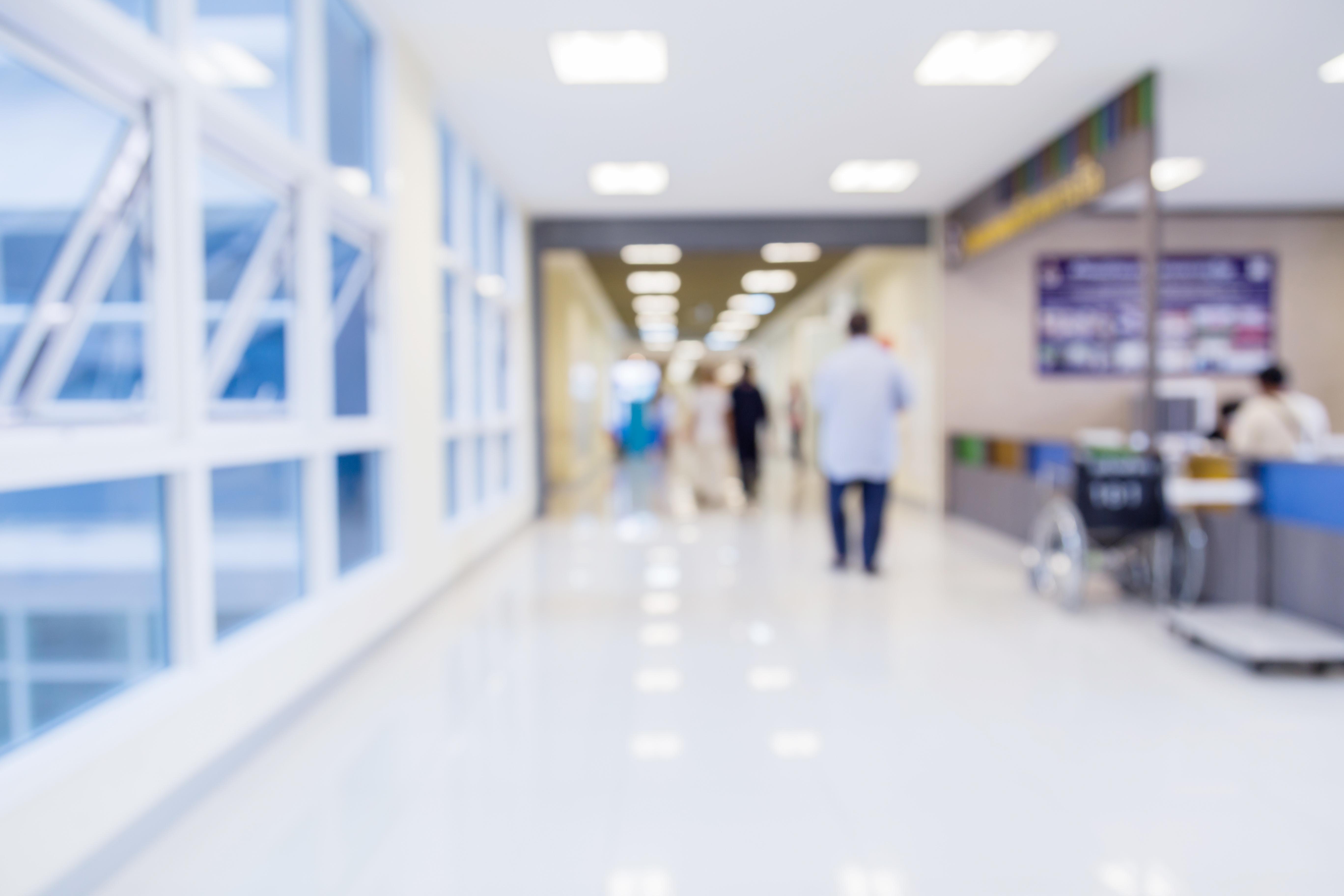 Hospitals & Physicians Clinics Image