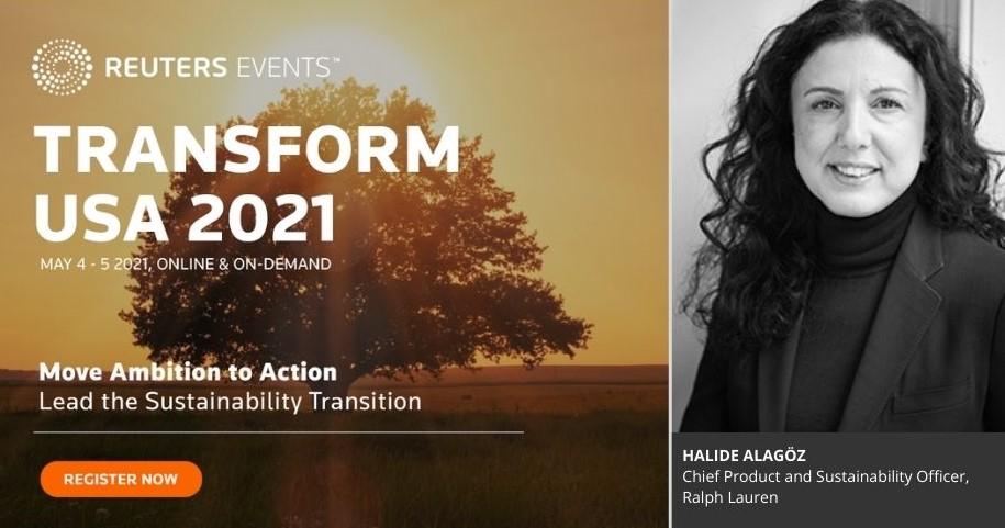 transform usa 2021 poster