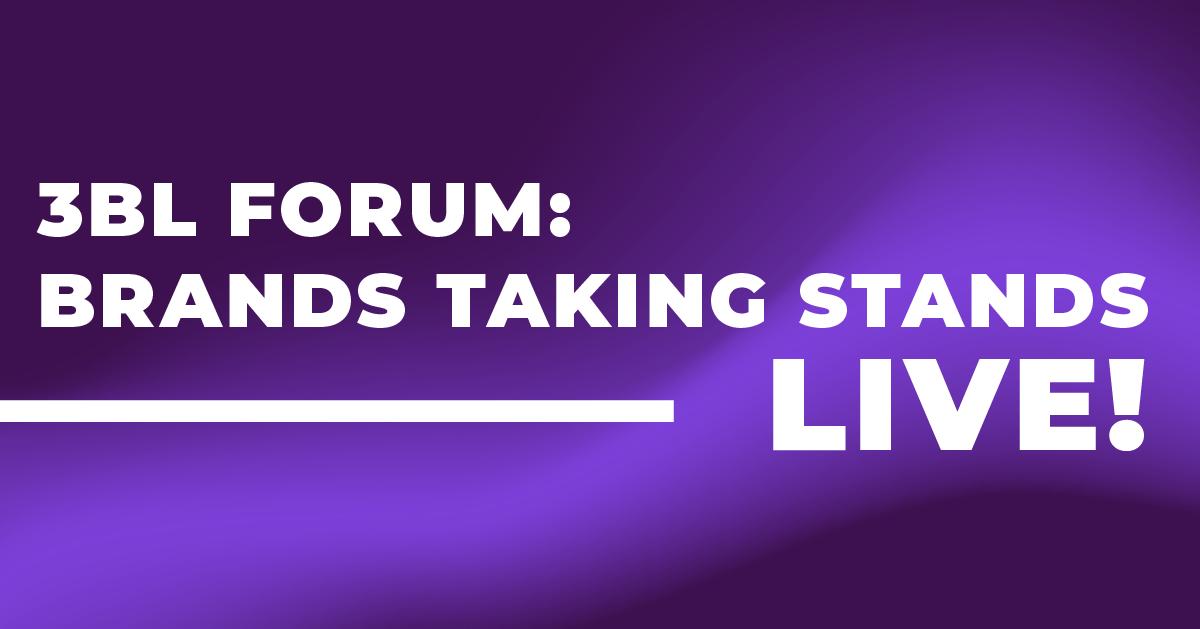3BL Forum Banner Image